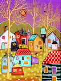 #Balmy by Karla Gerard