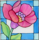 Stained Glass Art @ Pinterest...
