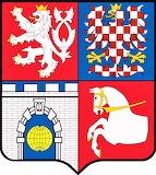 Coat of Arms Pardubice Region Czech Republic