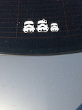 Family decals