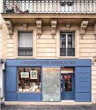 Shop books Paris France