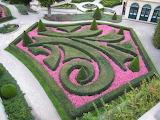 Vrtbovska-garden