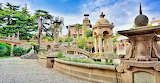 Villa Grock, Imperia Italy