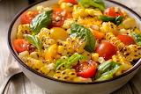 ^ Succotash Salad