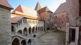 Hunedoara-Castle