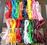 Ribbons of all colors