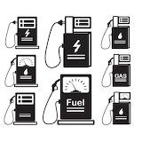 Fuel Generation illustrations