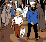 8 - Tintin et le crabe aux pinces d'or - 3