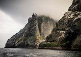 Cliffs of St Kilda - Scotland