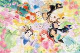 Circle of princesses