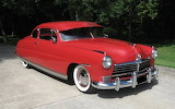 1949 Hudson Coup