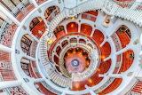 Staircase-in-California-USA