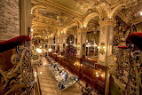 Cafe New York, Budapest