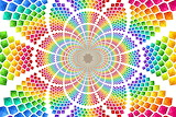 ^ Color explosion