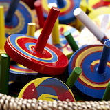 spinning-tops...........................x
