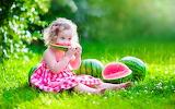 healthy food-melon