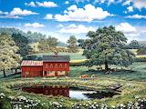 Green Pasture~ JohnSloane