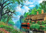 Home on the River