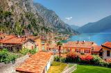 Limone-Italy