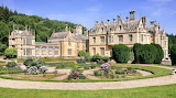 Mamhead estate