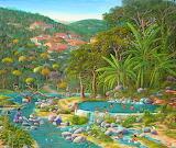 brazilian naive art