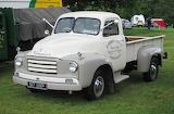 1950s Bedford Pickup Truck