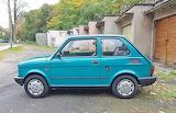 2000 Fiat 126 Town