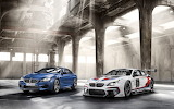 2016 BMW M6 GT3 Duo