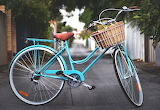 Bicicleta - Bicycle