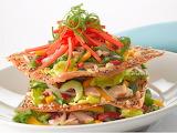 ^ Luau Salad
