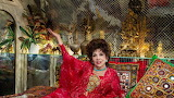 Gina Lollobrigida/Twlight of the goddess/