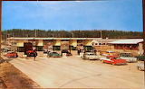 I love St. Ignace Puzzle-Bridge Opening 1957