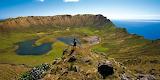 Corvo Caldera, Azores