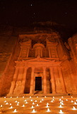 Petra-by-Candlelight