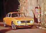 1966 Alfa Romeo GT 1300 Junior 105