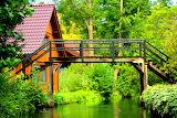 Bridge, Poland