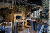 Greenfield Village Blacksmith Shop by Greg Dabkowski