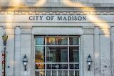 Madison Indiana City Hall - BernieK