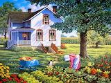 Farmer's Daughter~ JohnSloane