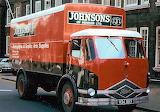 Lorry sixties