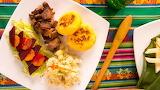 Menjar de Colors - Color Food