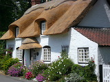Pretty Cottage Frontage