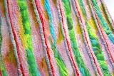 Colorful Needlework