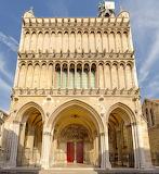 Ch Notre-Dame Dijon