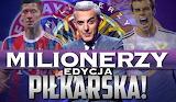 "/Potw/ ""Millionaire"" - football edition in Poland."