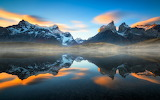 Patagonia,Chile,South America
