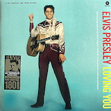 "Elvis ""Loving You"" Album"