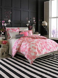 romantic girl's bedroom
