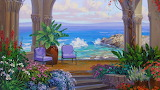 A Mediterranean Inspiration