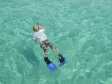 Snorkel destin, florida